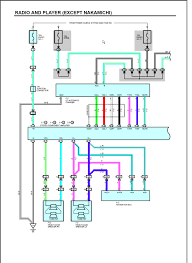 2002 nissan frontier ac wiring diagram wiring diagram