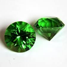 creative s day gifts creative s day gift 10pcs 30mm green diamond