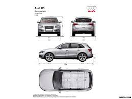 Audi Q5 2015 - audi q5 2009 dimensions wallpaper 156