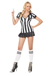 halloween costume womens womens referee costume womens referee halloween costumes