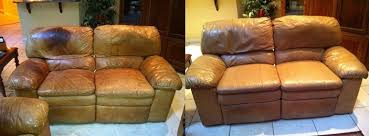 How To Fix Ripped Leather Sofa Mobile Leather Furniture Repair U0026 Restoration