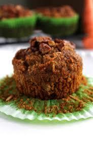 carrot cake zucchini muffins pumpkinandpeanutbutter