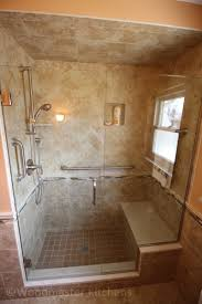 Clean Bathroom Showers Top 3 Tips To Create An Easy To Clean Bathroom Design Woodmaster