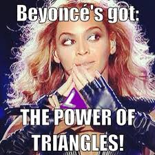 Beyonce New Album Meme - image 493590 beyonce s illuminati sign know your meme