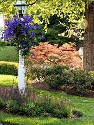 l post ideas landscaping l post ideas landscaping inspiration for a traditional