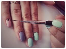 nail art ideas mermaid nail art mind the curves