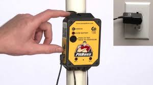 cellular sump pump alarm installation how to install the