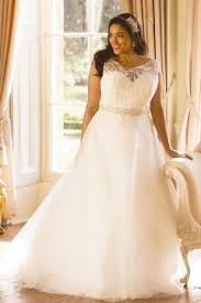 wedding dresses plus size uk beautiful plus size wedding dresses size 32 photos plus size