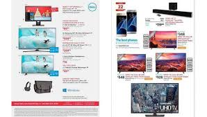 best tv black friday deals black friday tv deals from dell and sam u0027s club