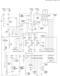 isuzu rodeo wiring diagram isuzu wiring diagrams instruction