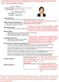 Sample Of One Page Resume by Tips On Writing Resumes Job Hunter U0027s Guide