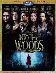 into the woods includes digital copy blu ray enhanced