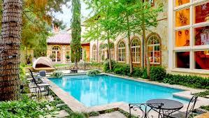 Backyard Fort Worth - update the park cities u2013 highland park u0026 university park a
