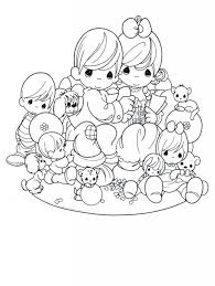 precious moments love coloring pages fablesfromthefriends com
