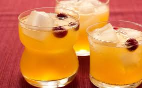 Non Alcoholic Thanksgiving Drinks Autumn Chiller Recipe Chowhound