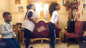 ruth and naomi dancing to go forward mike kalamb youtube