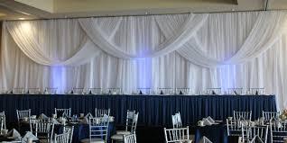 Drapery Companies Sweet Seats Chiavari Chairs And Wedding Event Draping