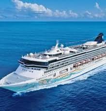 spirit ship stats information cruise line