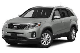 2015 kia sorento new car test drive