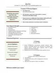 Iwork Resume Template Iwork Resume Template 2 Page Resume Template Templates And