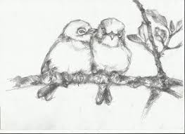 sketch of birds for drawing how to draw a flying bird how to draw