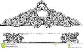 Beautiful Decoration Element Art Nouveau Decorative Elements Most Popular Doors Design Ideas 2017