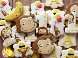 curious george party ideas best 25 curious george party ideas on curious george