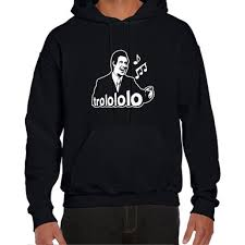 Mr Trololo Meme - buy mr trololo meme hoodie pullover hood in cheap price on alibaba com