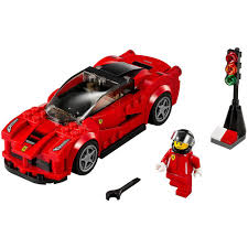 lego speed champions mercedes amazon com lego speed champions laferrari 75899 toys u0026 games
