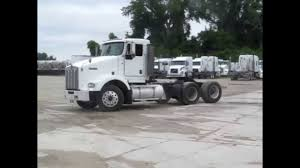 kenworth t800 semi truck 2007 kenworth t800 semi truck for sale sold at auction august 21