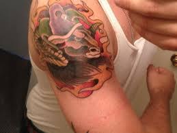 27 arresting aries tattoos slodive