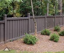 Types Of Fencing For Gardens - types of dog fences types of dog fences 101 guide infographic