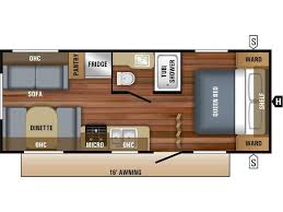 Jayco Jay Flight Floor Plans by 2018 Jayco Jay Flight Slx 212qb Linn Creek Mo Rvtrader Com
