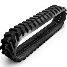 700x100x80 crt 800 st mini excavator rubber track