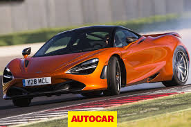 mclaren suv video mclaren 720s 2017 review is it a 488 gtb beater autocar
