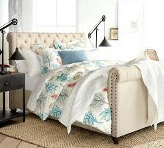 Coastal Bed Frame Coastal Bed Quilts Co Nnect Me