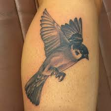 40 small sparrow tattoo designs and meaning spread your wings