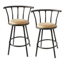 bar stools bath and beyond stools counter height folding chairs