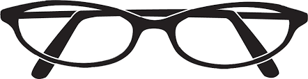 glasses clipart eye glasses clipart