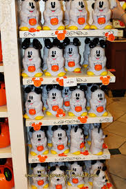 halloween merchandise in walt disney world 2013 mickeymouse