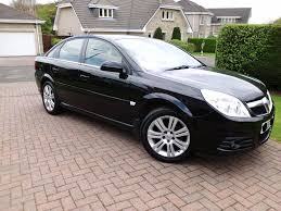 vauxhall vectra 06 plate black manual for sale 900 ono in
