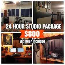 Home Recording Studio Design Book Home Savage Sounds Recordings