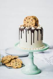 chocolate chip cookie cake recipe chocolate chip cookie cake