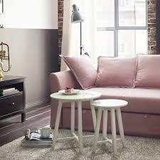 les de table ikea une table basse gigogne pour rythmer le salon living rooms and room