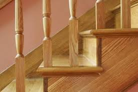 Types Of Banisters Wood Stair Treads Pictures Loccie Better Homes Gardens Ideas