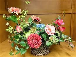 flower arrangements with lights floral arrangements april s garden