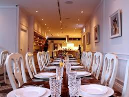 Private Rooms At Chicago Restaurants For Celebrations - Private dining rooms chicago