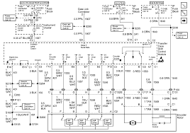 1999 gmc sierra wiring diagram 1988 chevy truck wiring diagram