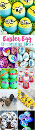 Easter Egg Decorating For The Elderly by Easy Paper Easter Wreath