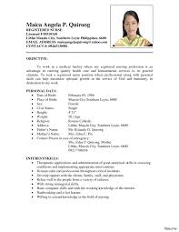 resume template administrative w experience project 211 lancaster nursing resume format best of sle technology find how to write